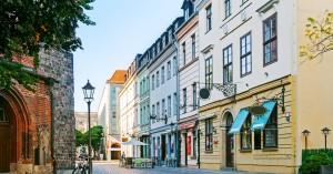 Νομοσχέδιο στο Βερολίνο παγώνει για πέντε χρόνια τα μισθώματα