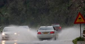 Ο καιρός της 28ης Οκτωβρίου: Βροχές μέχρι και στην Αθήνα «βλέπουν» οι μετεωρολόγοι