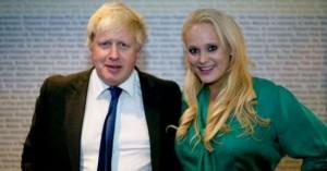 Βρετανία: Η Αρκούρι λέει ότι είχε μια