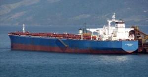 Νεκρός έλληνας καπετάνιος σε πλοίο που πήρε φωτιά