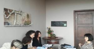Συνάντηση των εταίρων του Ευρωπαϊκού έργου ROAD CSR για τις Μικρομεσαίες Επιχειρήσεις