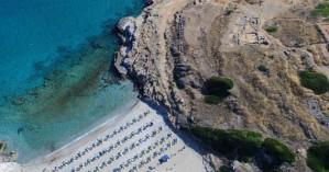 Παραχωρείται στον δήμο Αγίου Νικολάου η χρήση αιγιαλού σε τρεις παραλίες της Ελούντας