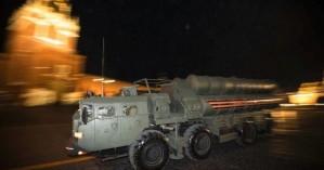 Αξιωματούχος του Στέιτ Ντιπάρτμεντ: Η Τουρκία πρέπει να ξεφορτωθεί τους S-400