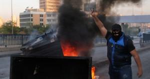 Βράζει ο Λίβανος, κλειστές τράπεζες και σχολεία