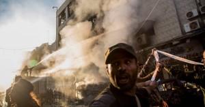 Νέα αιματοχυσία στη Συρία: 6 άμαχοι νεκροί σε τρεις ταυτόχρονες επιθέσεις