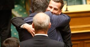 Νέα Ζηλανδία: Υπερψηφίστηκε στη Βουλή νομοσχέδιο για την ευθανασία