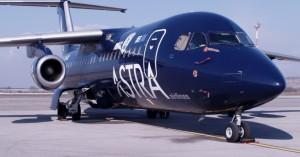 Σε «αναταράξεις» η Astra Airlines: Αναμένονται κρίσιμες ανακοινώσεις για το μέλλον της