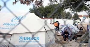 Το Βερολίνο φοβάται νέα προσφυγική κρίση στην Ευρώπη