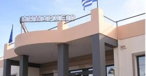 Συνέχιση δολωματικών ψεκασμών στον Δήμο Πλατανιά