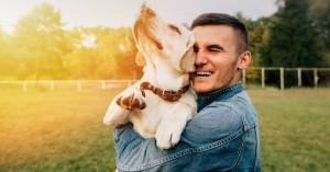 Πόσο χρονών θα ήταν ο σκύλος σας αν ήταν άνθρωπος