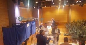 Το μεσημέρι στις 14:00 η εκλογή του νέου ΔΣ της ΠΕΔ Κρήτης