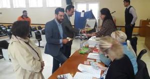 Ολοκληρώθηκαν οι εκλογές στον Σύλλογο Εργαζομένων στους δήμους του νομού Χανίων