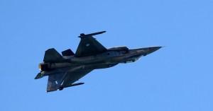 Καθηλώθηκαν οι Ηρακλειώτες με το F-16 να σκίζει τους αιθέρες!