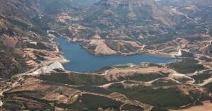 Οι 7 εταιρείες που διεκδικούν το έργο αξιοποίησης του φράγματος Ποταμών Αμαρίου