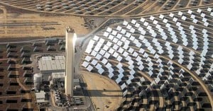 Το εμβληματικό ηλιοθερμικό project της Κρήτης με ελληνο-κινεζική σφραγίδα