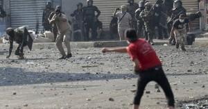 Συνεχίζονται οι διαδηλώσεις στο Ιράκ, κλειστά παραμένουν τα σχολεία