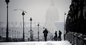 Ένας νεκρός από την κακοκαιρία στη Γαλλία