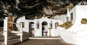 Το σπήλαιο στην Κρήτη και η τραγική ιστορία που κουβαλάει