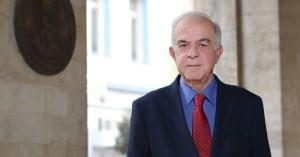 Βασίλης Λαμπρινός:  Το ενωτικό πνεύμα του φοιτητικού αγώνα αποτελεί πολύτιμη παρακαταθήκη