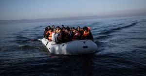 Συνέλαβαν τους διακινητές των 11 μεταναστών στο Ηράκλειο