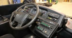 Το νέο προεδρείο του Σωματείου Οδηγών Τουριστικών Λεωφορείων