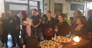 Γιορτάστηκε η Παγκόσμια Ημέρα Οινοτουρισμού στο Ρέθυμνο (φωτο)