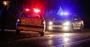 Αναστάτωση την νύχτα στην περιοχή των Δικαστηρίων στα Χανιά