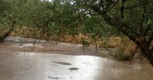 Πραγματοποιήθηκε συνεδρίαση στο Ρέθυμνο για τις πρόσφατες πλημμύρες