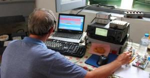 Εξετάσεις υποψηφίων για την απόκτηση πτυχίου Ραδιοερασιτέχνη Β'