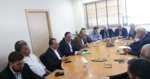 Συγχαρητήρια Ένωσης Δημάρχων Κρήτης στον Γ. Κουράκη και το νέο ΔΣ της ΠΕΔ Κρήτης