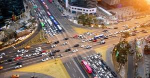 Πώς ελέγχουμε σωστά την κίνηση στις διασταυρώσεις