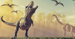 Τα σαγόνια που έλυσαν τον γρίφο γιατί υπήρχαν τόσοι πολλοί σαρκοφάγοι δεινόσαυροι