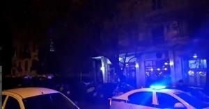 Συμπλοκή στον δήμο Γόρτυνας με πυροβολισμούς