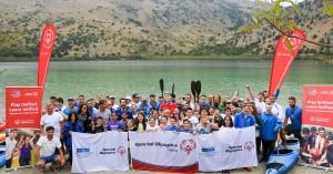 Ενημέρωση σε σχολεία του Αποκόρωνα για τα Special Olympics