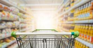 Με το χρονόμετρο και τα ψώνια στα σούπερ μάρκετ