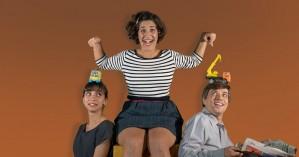 Διαδραστική θεατρική παράσταση «Ιστορίες στο τάκα - τάκα» του Μπερνάρ Φριό