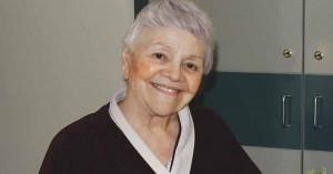Λαχτάρισαν στο Γηροκομείο Αθηνών με τη Μαίρη Λίντα