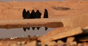 Γαλλία: Ξεκίνησε η δίκη μητέρας που πήγε στη Συρία για να κάνει τζιχάντ μαζί με 4 παιδιά