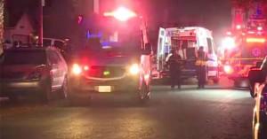 Πυροβολισμοί στην Καλιφόρνια: Τέσσερις νεκροί, άφαντος ο ένοπλος (βίντεο)