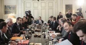 Για σύγκρουση συμφερόντων θα ελεγχθούν υπουργοί και γενικοί γραμματείς