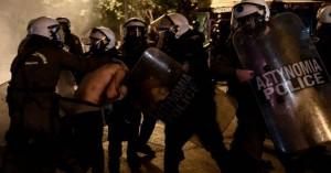 Στο Συνήγορο του Πολίτη παρέπεμψε η ΕΛΑΣ τις καταγγελίες για αστυνομική βία