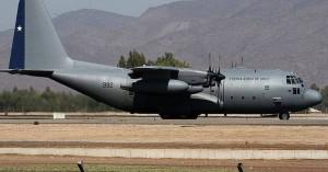 Χιλή: Η Πολεμική Αεροπορία ανακοίνωσε τη συντριβή του C-130 με 38 επιβαίνοντες