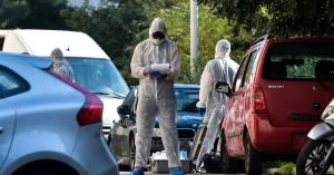 Έκρηξη ΑΤ Ζωγράφου: Βρέθηκαν καρφιά μέσα στη βόμβα, «θα μπορούσαμε να έχουμε νεκρό»