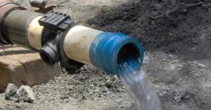 Προβλήματα με την υδροδότηση στο Χωρδάκι