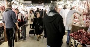 ΕΦΕΤ: Τι πρέπει να προσέχουμε στην αγορά τροφίμων ενόψει Χριστουγέννων