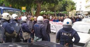 Η Ε.Π. Κρήτης του ΚΚΕ και η Λαϊκή Συσπείρωση για τα χημικά στους αγρότες στο Ηράκλειο