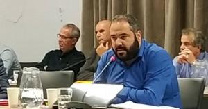 Τι απάντησε ο αντιδήμαρχος Οικονομικών για τα ταμειακά διαθέσιμα του Δήμου Χανίων