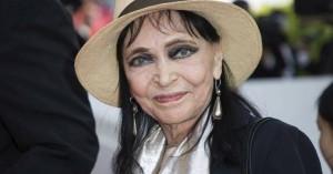 Πέθανε η ηθοποιός Άννα Καρίνα σε ηλικία 79 ετών