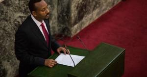 Πρωθυπουργός Αιθιοπίας: Οι παγκόσμιες στρατιωτικές δυνάμεις απειλούν το Κέρας της Αφρικής