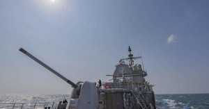 Η Μόσχα ανησυχεί για τη νέα δοκιμή βαλλιστικού πυραύλου των ΗΠΑ